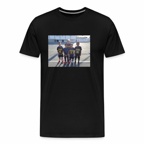 20170712 183406 - Men's Premium T-Shirt