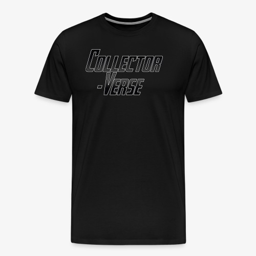 cv logo - Men's Premium T-Shirt
