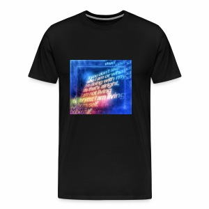 Remember to appreciate people for who they are. - Men's Premium T-Shirt