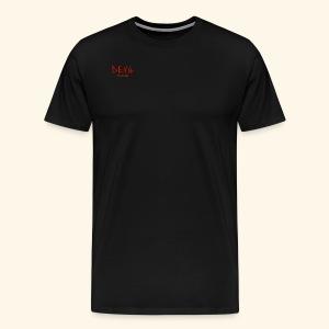 devil skateboards - Men's Premium T-Shirt