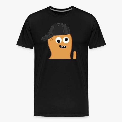 AnthiNut :) - Men's Premium T-Shirt