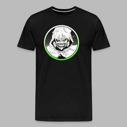 ScarecrowGaming Logo - Men's Premium T-Shirt