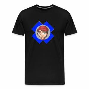 StratX Basic - Men's Premium T-Shirt