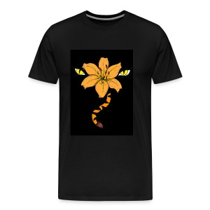 tiger lilly - Men's Premium T-Shirt