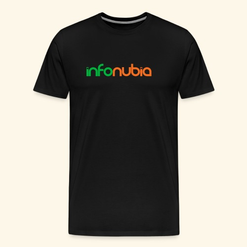 iNub - Men's Premium T-Shirt