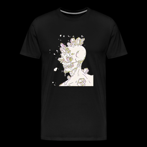 Clear My Thoughts - Men's Premium T-Shirt