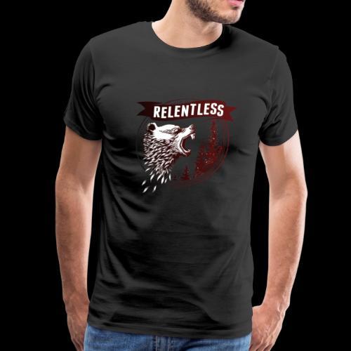 Relentless Prime - Men's Premium T-Shirt