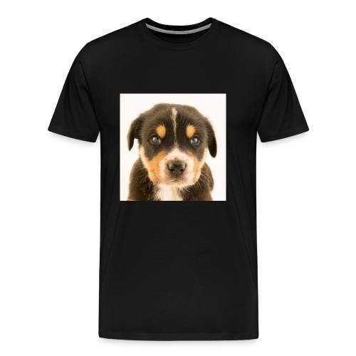 AC8F5502 5CCC 4B0B AA00 67C103CF5286 - Men's Premium T-Shirt