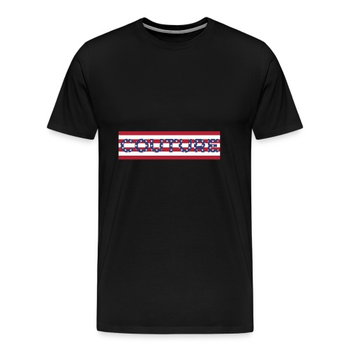 Couture USA - Men's Premium T-Shirt