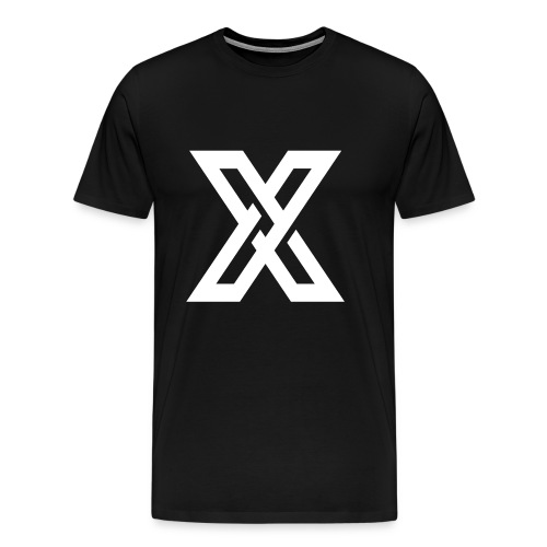 Project X logo - Men's Premium T-Shirt