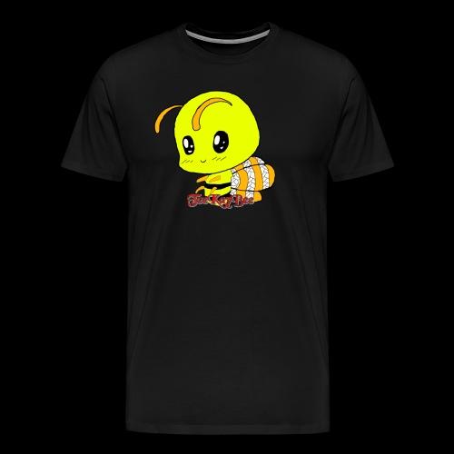 The Bee - Men's Premium T-Shirt