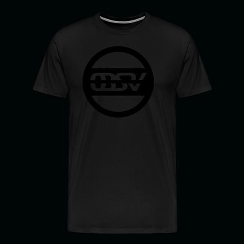 OBSRV Equilateral - Men's Premium T-Shirt