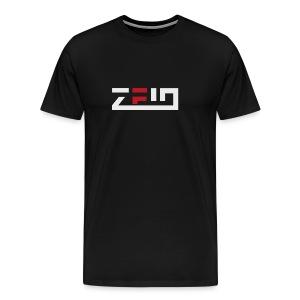 Classic Black - Men's Premium T-Shirt