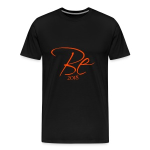 Be all you were created to be - Men's Premium T-Shirt