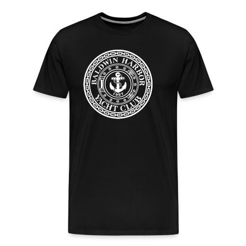 General Logo outlined - Men's Premium T-Shirt