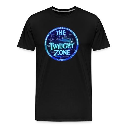Twilight Zone - Men's Premium T-Shirt