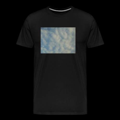 Window to the Soul design - Men's Premium T-Shirt