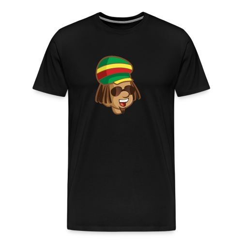 Kush Kelly - Men's Premium T-Shirt