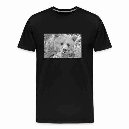 DBB2295C E4B5 480D 9BDA 3252041ECDD0 - Men's Premium T-Shirt