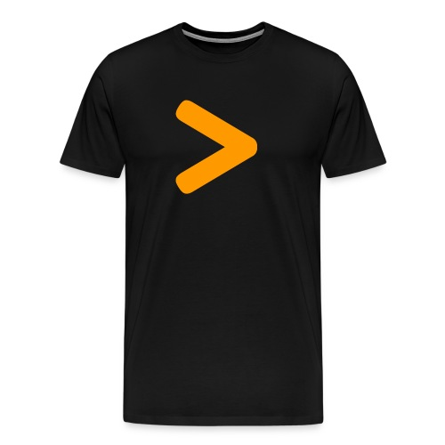 The Secret - Men's Premium T-Shirt