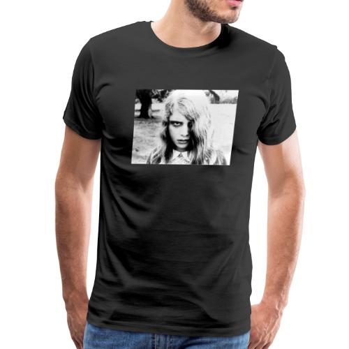 Night of the Living Dead - Men's Premium T-Shirt