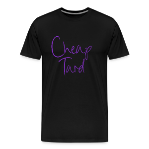 Cheap Tard Collection - Men's Premium T-Shirt