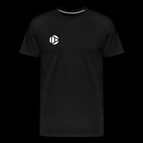 Katazui Logo - Men's Premium T-Shirt