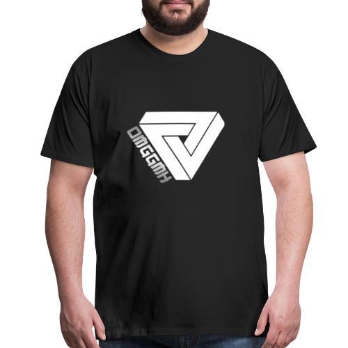 OMGGMH - Men's Premium T-Shirt