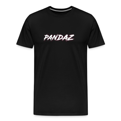 Pandaz - Men's Premium T-Shirt