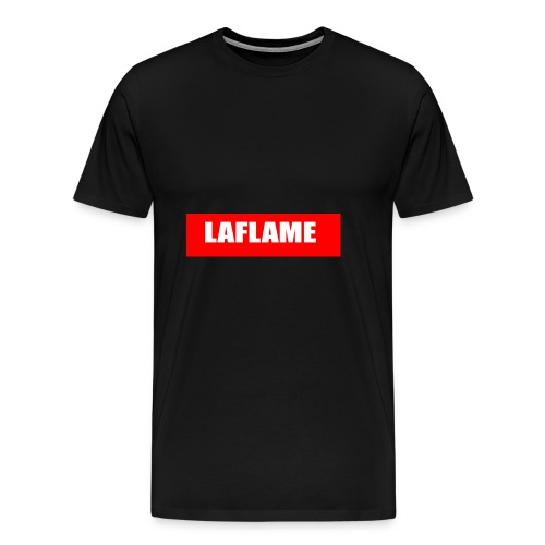 laflames - Men's Premium T-Shirt