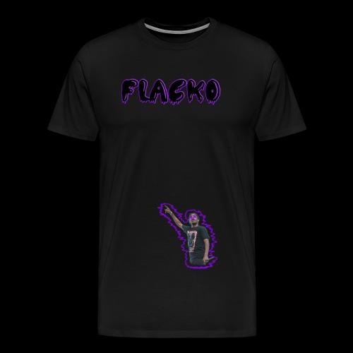 ASAP Rocky Flacko tee - Men's Premium T-Shirt