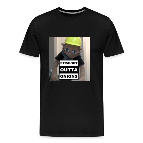 Studder - Men's Premium T-Shirt