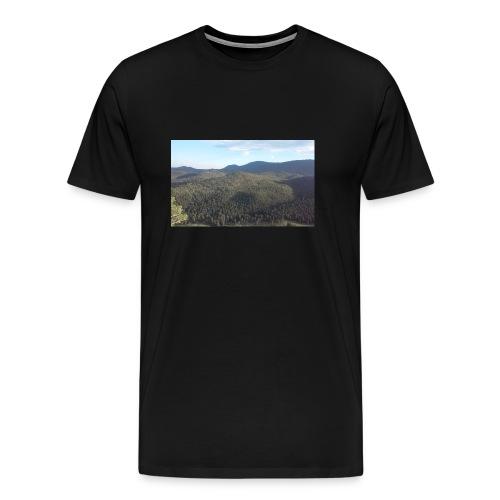 bp - Men's Premium T-Shirt