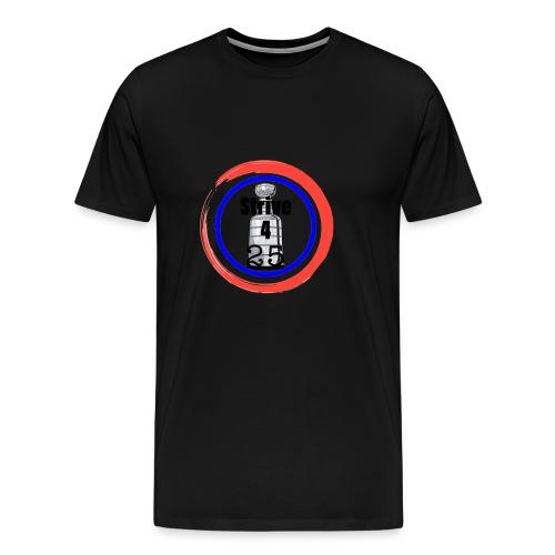 Stanley cup strive - Men's Premium T-Shirt