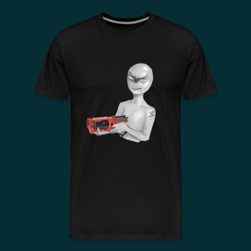 The Nurf - Men's Premium T-Shirt