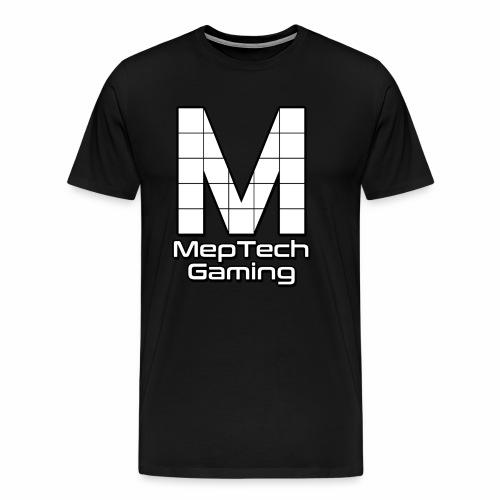 MepTech Logo - Men's Premium T-Shirt