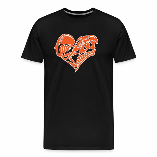 Love for Nothing - Men's Premium T-Shirt
