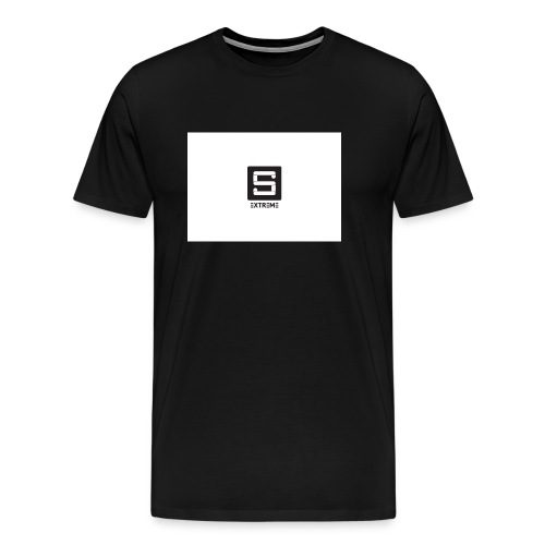 SE Extreme Edition - Men's Premium T-Shirt