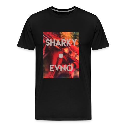 Sharkyevno V1 - Men's Premium T-Shirt