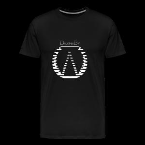 #Dezinebyow - Men's Premium T-Shirt