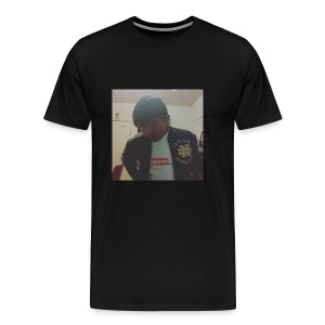 Lux lux gang merch - Men's Premium T-Shirt