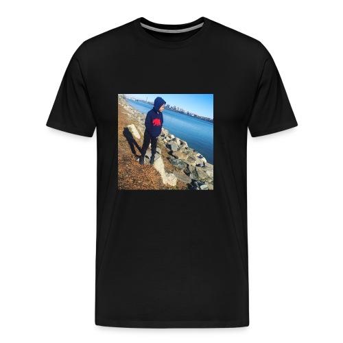Jayden - Men's Premium T-Shirt