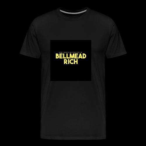 Dont Need A Million - Men's Premium T-Shirt