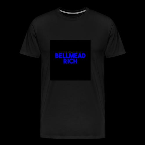 Bellmead Rich - Men's Premium T-Shirt