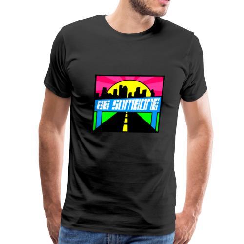 Be Someone - Men's Premium T-Shirt