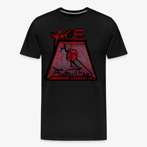 All Or Everything T-Shirt - Men's Premium T-Shirt