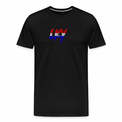 LKY American - Men's Premium T-Shirt