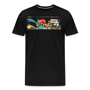 R Gang - Men's Premium T-Shirt