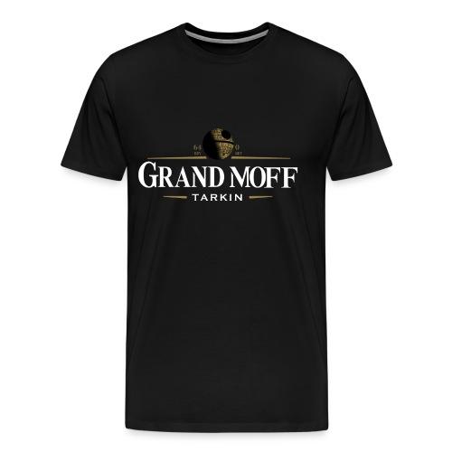 Beer Wars - Tarkin - Men's Premium T-Shirt