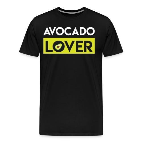 Avocado Lover - Men's Premium T-Shirt